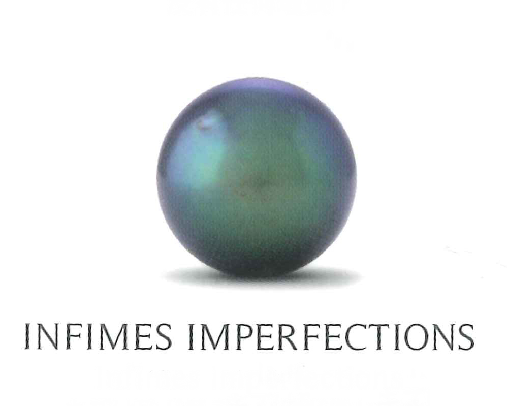infimes inperfection